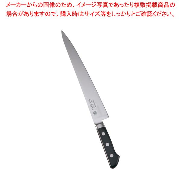 堺孝行 イノックス 筋引 27cm 【厨房館】