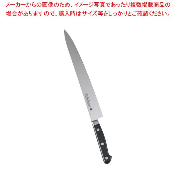 堺孝行 グランドシェフ スライサー 27cm 【厨房館】