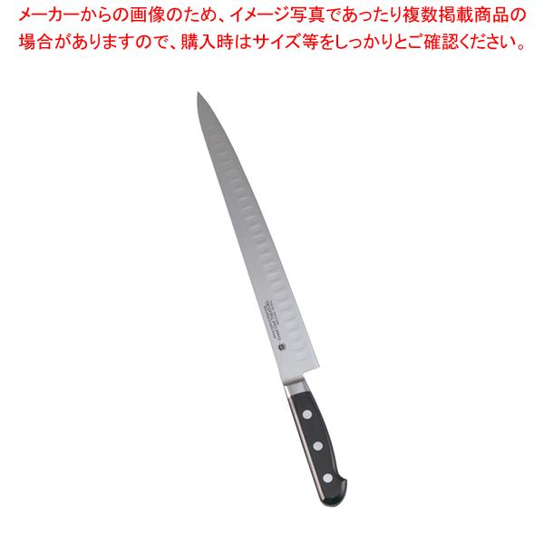 堺孝行 グランドシェフサーモンスライサー 30cm 【厨房館】