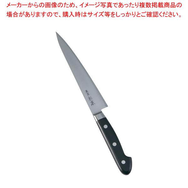 杉本 CM鋼 ペティーナイフ 15cm CM2015 【厨房館】