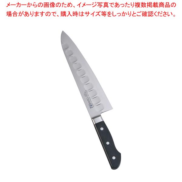 ブライトM10プロ 洋出刃 M1011 24cm【 洋包丁 洋出刃 】 【厨房館】