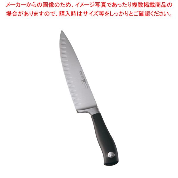 ヴォストフ グランプリII 牛刀 4575-20(筋入)【 洋包丁 牛刀 】 【厨房館】