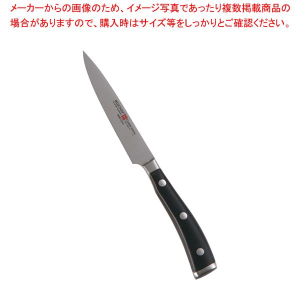 クラッシックアイコン パーリングナイフ 4086-12 12cm【 野菜 食品細工用品 】 【厨房館】