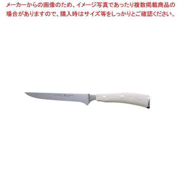クラッシックアイコン 西洋型骨スキ 4616-0 14cm【 人気商品 洋庖丁 洋包丁 】 【 庖丁 切れ味 関連品 】 【厨房館】