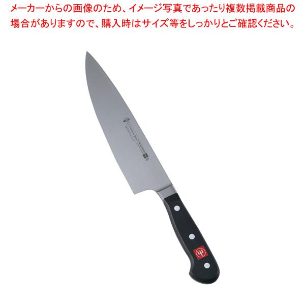 WTル・コルドンブルー 牛刀 4581-20 20cm【 洋包丁 牛刀 】 【厨房館】