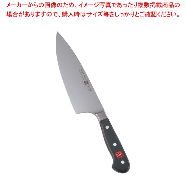 スペシャルグレード 洋出刃 4584-20SG【 洋包丁 洋出刃 】 【厨房館】