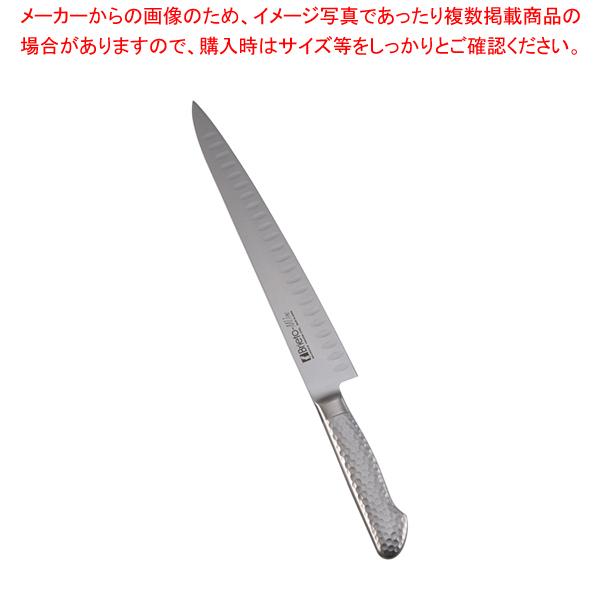 ブライト M11プロ サーモンスライサー M1153 27cm 【厨房館】