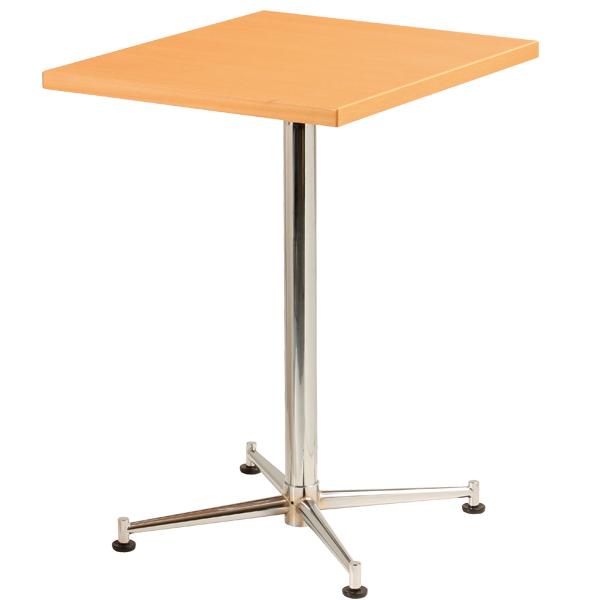 テーブル(6050M) ナチュラル 【厨房館】