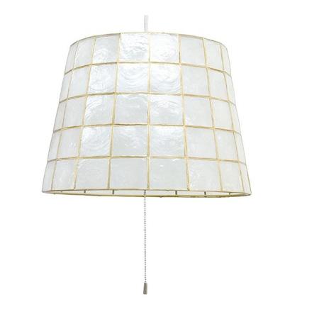 北欧 照明 LuCerca Roxas ホワイトペンダントライト 3灯式 コードホワイト【厨房館】