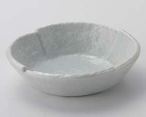 【まとめ買い10個セット品】和食器 ロ017-077 青白釉刺身鉢【キャンセル/返品不可】【厨房館】