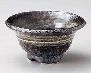 和食器 ト065-346 うず潮丸小鉢(大)