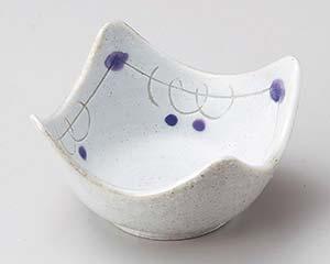 和食器 オ066-326 ボルドー3.0四方鉢
