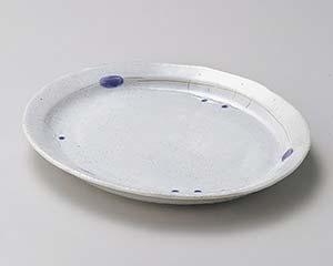 【まとめ買い10個セット品】和食器 オ197-156 ボルドーパスタ皿8.0 【キャンセル/返品不可】【厨房館】