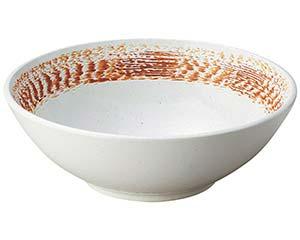 【まとめ買い10個セット品】和食器 ワ236-026 白樺尺盛鉢(ビュッフェスタイル) 【キャンセル/返品不可】【厨房館】