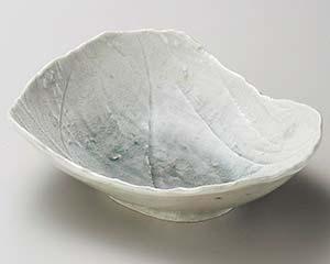 和食器 ヨ257-186 湖畔大鉢