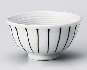 【まとめ買い10個セット品】和食器 ユ355-077 一珍錆十草茶碗【キャンセル/返品不可】【厨房館】