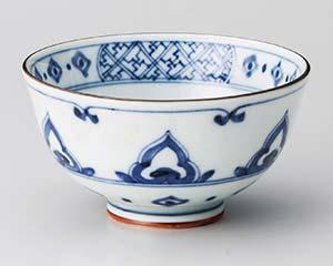 和食器 カ365-126 故宮茶碗 【キャンセル/返品不可】【厨房館】