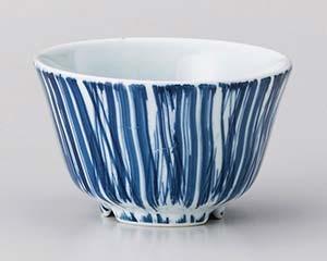 和食器 ロ383-296 青磁刷毛目千茶