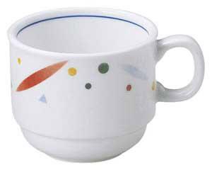 【まとめ買い10個セット品】和食器 オ479-637 コーヒー碗 【キャンセル/返品不可】【厨房館】