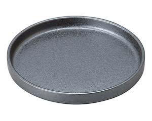【まとめ買い10個セット品】和食器 タ445-286 19cm丸切立皿 【キャンセル/返品不可】【厨房館】