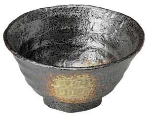 【まとめ買い10個セット品】和食器 ウ450-026 ロクベ茶碗(大) 【キャンセル/返品不可】【厨房館】