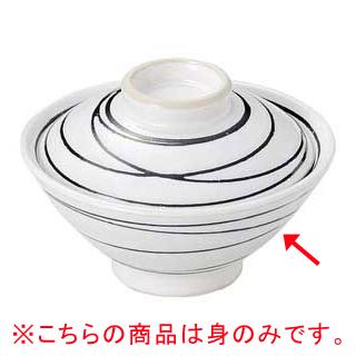 【まとめ買い10個セット品】和食器 ユ444-397 のり茶(身) 【キャンセル/返品不可】【厨房館】