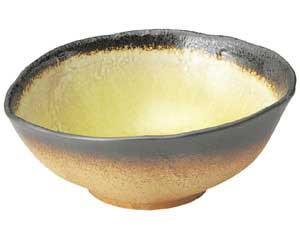 【まとめ買い10個セット品】和食器 ヨ490-556 変形大鉢 【キャンセル/返品不可】【厨房館】