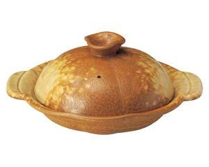 【まとめ買い10個セット品】和食器 ウ505-276 浅鍋 【キャンセル/返品不可】【厨房館】