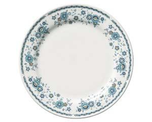 【まとめ買い10個セット品】ホ530-027 エジンバラ9吋ミート皿【キャンセル/返品不可】【厨房館】