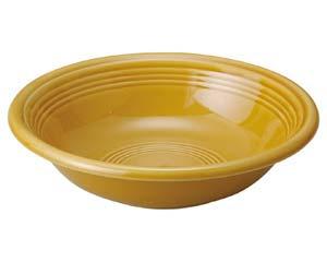 【まとめ買い10個セット品】和食器 ネ576-096 アンバー 24cmスープボール 【キャンセル/返品不可】【厨房館】