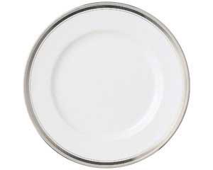 【まとめ買い10個セット品】ヤ579-017 シルバーリッチ 12吋チョップ皿【キャンセル/返品不可】【厨房館】