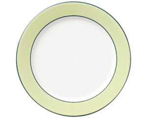 【まとめ買い10個セット品】和食器 ツ587-546 10吋ディナー皿 【キャンセル/返品不可】【厨房館】