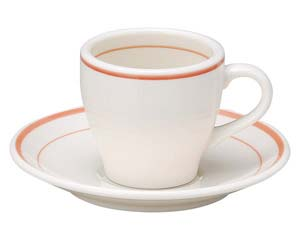 【まとめ買い10個セット品】和食器 ツ588-146 コーヒー碗 【キャンセル/返品不可】【厨房館】
