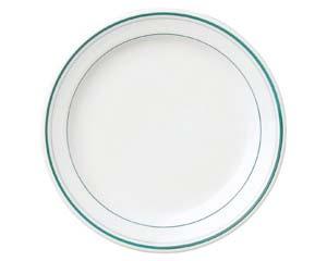 【まとめ買い10個セット品】ネ576-027 ニューバージョン 7.5吋ミート皿【キャンセル/返品不可】【厨房館】