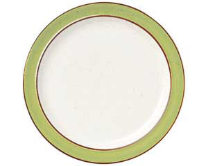 【まとめ買い10個セット品】ツ577-567 No.656 マンゴレインボーストン 12吋チョップ皿【キャンセル/返品不可】【厨房館】