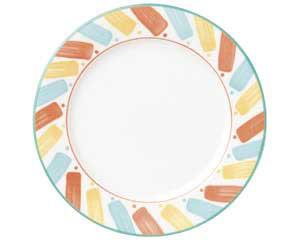 【まとめ買い10個セット品】ア590-027 パレッタ 9吋ミート皿【キャンセル/返品不可】【厨房館】