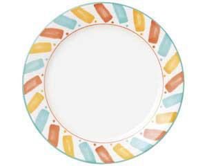 【まとめ買い10個セット品】ア590-037 パレッタ 10吋ディナー皿【キャンセル/返品不可】【厨房館】