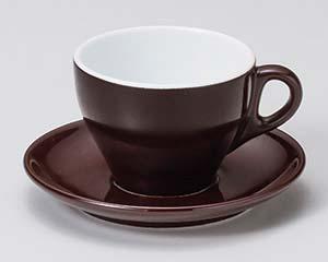 【即日発送】 【まとめ買い10個セット品】和食器 タ611-316 プリートラテ(Brown)碗と受皿【キャンセル/返品不可 タ611-316】【厨房館】, オタリムラ:b68adcc2 --- canoncity.azurewebsites.net