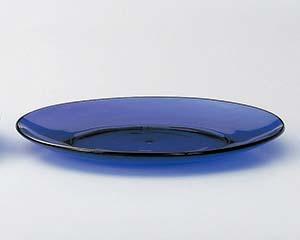 和食器 ケ635-166 デュラレックスサファイア デザートプレート