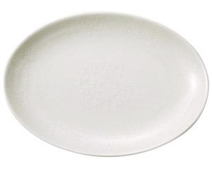 【まとめ買い10個セット品】和食器 カ653-116B 9吋プラター 【キャンセル/返品不可】【厨房館】