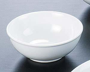 和食器 ヌ724-026 [M]細渕付丸盛鉢12.8cm