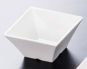 【まとめ買い10個セット品】ヌ720-297 [M]スクエアー盛鉢11cm【キャンセル/返品不可】【厨房館】
