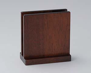 品質が完璧 【まとめ買い10個セット品】和食器 ワA728-166 SC木製メニュースタンドブラウン ワA728-166【キャンセル/返品不可】【厨房館】, パール優美:3f1a98e3 --- canoncity.azurewebsites.net