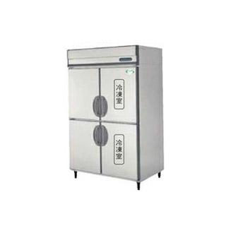【 業務用 】福島工業 フクシマ 業務用冷凍冷蔵庫 内装ステンレス鋼板 幅1200×奥行800×高1950mm ARD-122PMD 【 メーカー直送/後払い決済不可 】【PFS SALE】