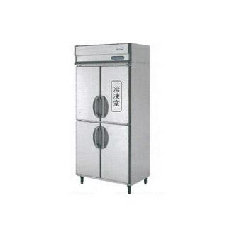 【 業務用 】福島工業 フクシマ 業務用冷凍冷蔵庫 内装ステンレス鋼板 幅900×奥行650×高1950mm ARN-091PM 【 メーカー直送/後払い決済不可 】【PFS SALE】