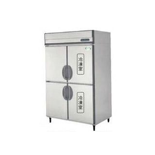 【 業務用 】福島工業 フクシマ 業務用冷凍冷蔵庫 内装ステンレス鋼板 幅1200×奥行650×高1950mm ARN-122PM 【 メーカー直送/後払い決済不可 】【PFS SALE】