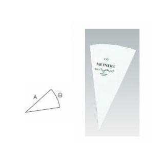 【まとめ買い10個セット品】【 業務用 】モンド絞り袋 ENDO 4-45 ENDO