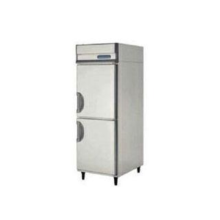 【 業務用 】フクシマガリレイ 福島工業 冷蔵庫 内装ステンレス鋼板 幅610×奥行800×高1950mm URD-060RM6 【 メーカー直送/後払い決済不可 】【PFS SALE】