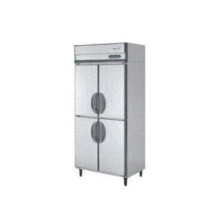 【 業務用 】フクシマガリレイ 福島工業 冷蔵庫 内装ステンレス鋼板 幅900×奥行800×高1950mm URD-090RM6【 メーカー直送/後払い決済不可 】【PFS SALE】