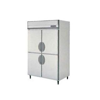 【 業務用 】フクシマガリレイ 福島工業 冷蔵庫 内装ステンレス鋼板 幅1200×奥行800×高1950mm URD-120RM6 【 メーカー直送/後払い決済不可 】【PFS SALE】
